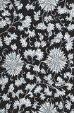 Tradycyjni Chińskie kwiecisty ornament Zdjęcie Royalty Free