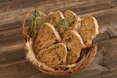 Tradycyjny żyto chleb obrazy stock