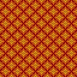 Tradycyjny Abstrakcjonistyczny batika wzór Zdjęcie Royalty Free