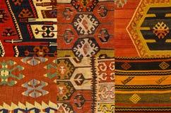 Tradycyjny Anatolian wzór Obraz Royalty Free