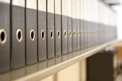 Tradycyjny archiwum Fotografia Stock