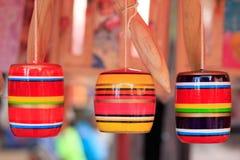 Tradycyjny balero Zdjęcie Stock