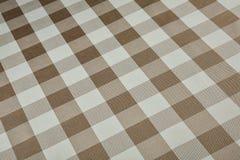 Tablecloth Fotografia Stock