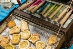 Tradycyjny cukierek dla dzieci obrazy royalty free