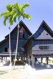 tradycyjny domowy malay zdjęcie stock