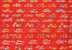 tradycyjny dywanik fotografia stock