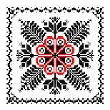 tradycyjny dywanowy temat Zdjęcia Royalty Free