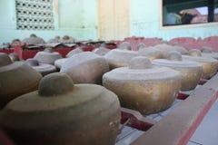 Tradycyjny gamelan od Java fotografia stock