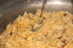 Tradycyjny hungarian jedzenie Fotografia Stock