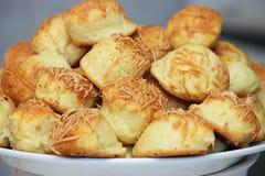 Tradycyjny hungarian kraju jedzenie Zdjęcia Royalty Free