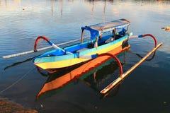 tradycyjny jacht Obrazy Royalty Free