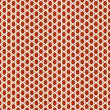 Tradycyjny japoński kimono wzór Bezszwowy wektorowy illustratio Zdjęcie Stock