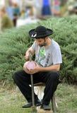 Tradycyjny miedziany robić, Rumunia Zdjęcia Stock