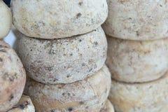 Tradycyjny romanian ser obraz stock