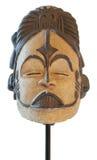 tradycyjny rzeźba afrykański macierzyński symbol Obrazy Royalty Free