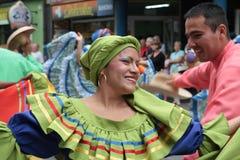 tradycyjny tana lud Zdjęcia Royalty Free
