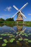Tradycyjny wiatraczek Fotografia Stock