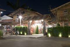 Tradycyjny zakazu Bangkhen muzeum Zdjęcie Royalty Free