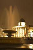 Trafalgar square Royalty Free Stock Images