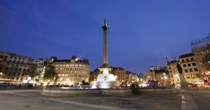 Trafalgar Square Royalty Free Stock Photos