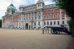 Trafalgar Square, London royalty free stock photography