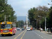 Traffic Stock Photography