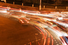 Traffic 4 Royalty Free Stock Images