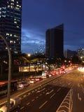 traffic zdjęcie stock