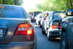 Traffic Stock Images