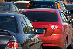 Traffic Stock Photography