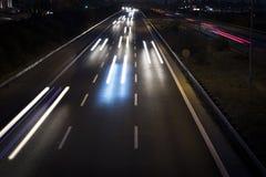 traffic zdjęcia stock