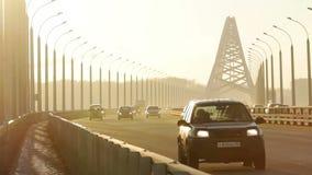 Traffic stock footage