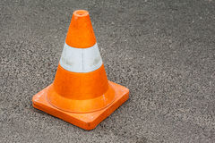Traffic cone Stock Images