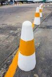 Traffic cone Stock Photos