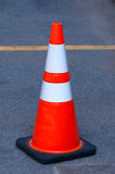 Traffic cone Royalty Free Stock Photos