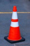 Traffic cone Royalty Free Stock Photos