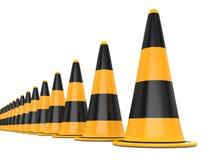 Free Traffic Cones Stock Images - 11198454
