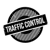 Traffic Control rubber stamp Royalty Free Stock Photography