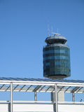 Traffic control tower Stock Photography