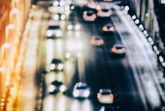 Traffic Stock Image