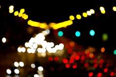 Traffic Royalty Free Stock Photos