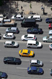 Traffic jam Royalty Free Stock Images