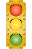 Traffic-light. Stock Image