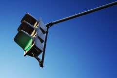 Traffic light Royalty Free Stock Photography