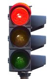 Traffic-light Royalty Free Stock Images
