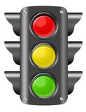 Traffic light Stock Photos