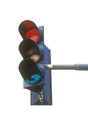 Traffic light. Stock Image