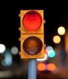 Traffic light Stock Image