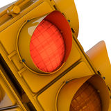 Traffic light Royalty Free Stock Image