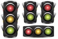 Free Traffic Light Stock Photos - 6376433